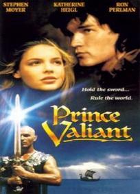 O Príncipe Valente