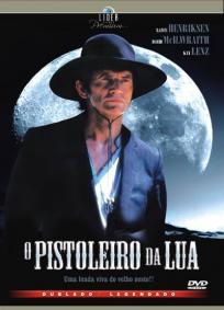 O Pistoleiro da Lua