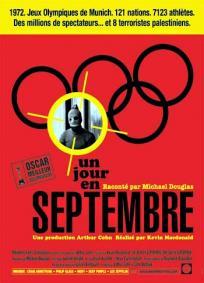 Munique 1972 - Um Dia em Setembro