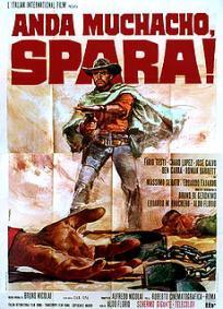 A Volta do Pistoleiro (1971)