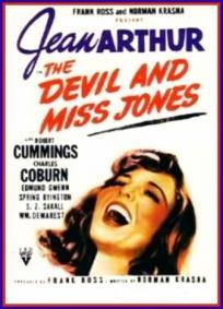 O Diabo é a Mulher