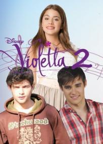 Violetta - 2ª Temporada
