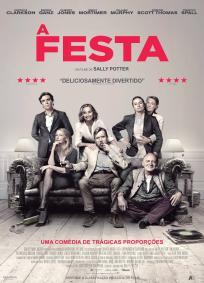 A Festa (2018)