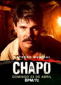 El Chapo - 1 Temporada