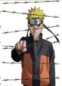 Naruto Shippuden 5 - Prisão de Sangue