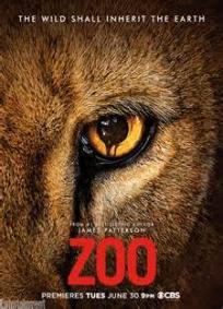 Zoo - 1ª Temporada