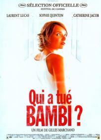 Quem matou Bambi?