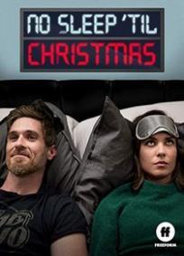 Sem Dormir Até o Natal