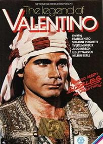 The Legend of Valentino