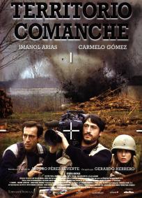 Território Comanche