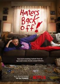 Haters Back Off - 2ª Temporada