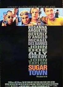 Nas Baladas de Sugar Town