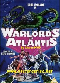 Os Titãs voltam à Luta na Atlântida