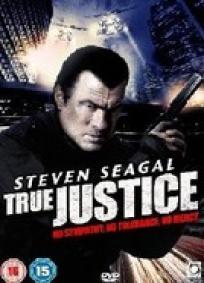 True Justice ( 2° Temporada)