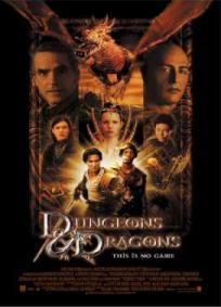 Dungeons & Dragons - A Aventura Começa Agora