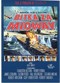 Midway - A Batalha do Pacífico