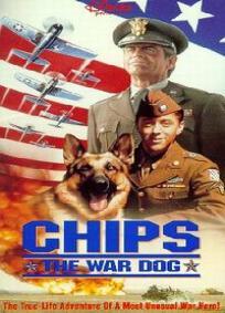 Chips - O Cão de Guerra