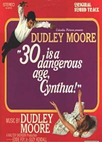 30 Is a Dangerous Age, Cynthia