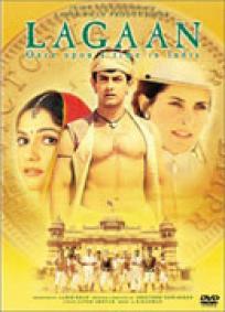 Lagaan - Era uma vez na India