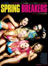 Spring Breakers - Garotas Perigosas