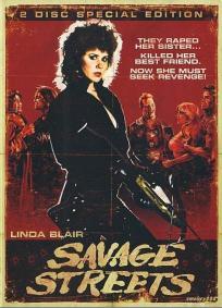 Ruas Selvagens (1984)
