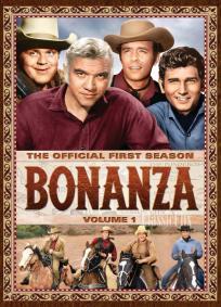 Bonanza - 1ª Temporada