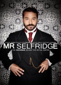Mr. Selfridge - 4ª Temporada