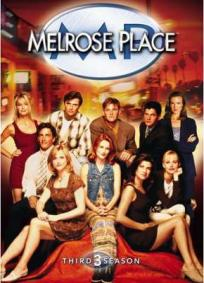 Melrose Place - 3ª Temporada