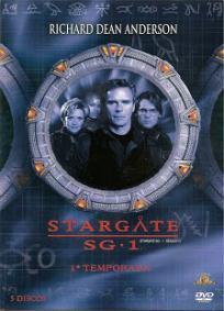 Stargate SG1 - 1ª Temporada