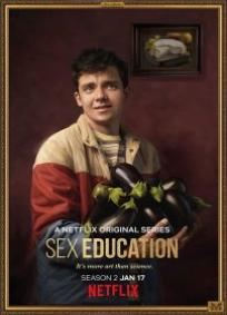 Sex Education - 2ª Temporada