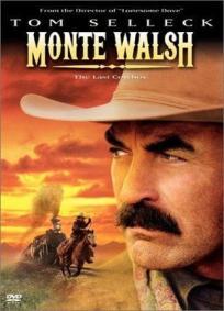 Monte Walsh - O Último Cowboy