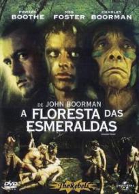 A Floresta das Esmeraldas