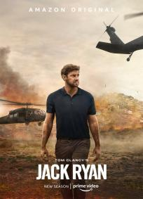 Jack Ryan - 2ª Temporada