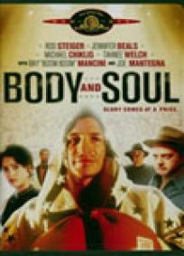 Corpo e Alma (1998)
