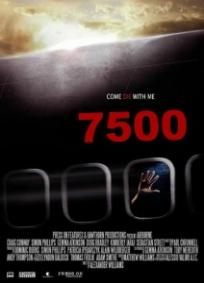 Vôo 7500
