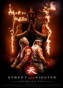 Street Fighter - Punho do Assassino