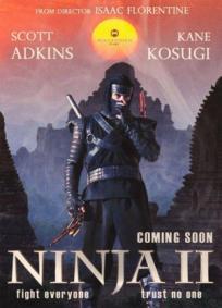 Ninja 2 - A Vingança