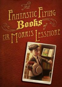 The Fantastic Flying Books of Mr. Morris Lessmore | Reverso