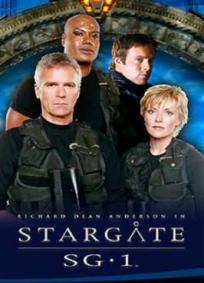 Stargate SG1 - 5ª Temporada