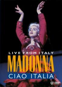 Madonna - Ciao, Italia!