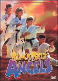 Anjos Faixa Preta