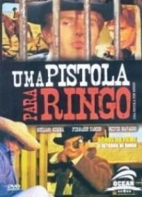 Uma Pistola Para Ringo