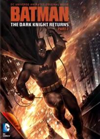 Batman: O Cavaleiro das Trevas - Parte 2
