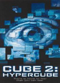 Cubo 2 - Hipercubo
