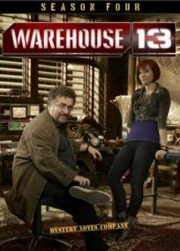 Warehouse 13 - 4ª Temporada
