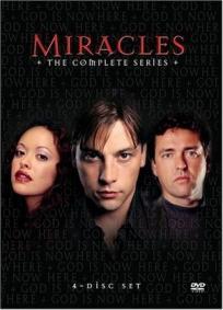 Milagres: Entre o Céu e o Inferno