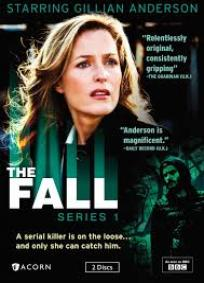 The Fall - 3ª Temporada
