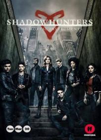 Shadowhunters - 3ª Temporada