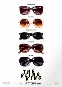 Bling Ring - A Gangue de Hollywood