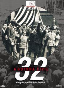 32 - A Guerra Civil